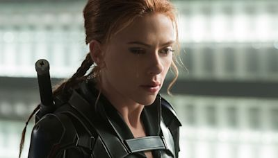 Scarlett Johansson explains how her 'Black Widow' character moved away from 'hyper-sexualization' of early MCU films