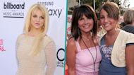 Britney Spears' Mother Lynne Tells Critics To Stop Coming After Her And Daughter Jamie Lynn