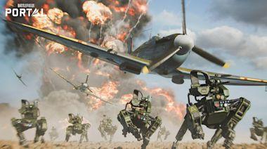 跨世代戰士大集結!《戰地風雲 2042》公布全新「戰地風雲入口」模式