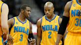 Part 2: Jarrett Jack reunites with Chris Paul, Monty Williams and Suns GM James Jones in coaching role