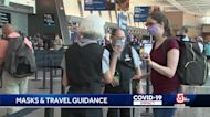 Senators ask CDC, TSA when new mask guidelines for transit is coming