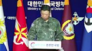Seoul says N. Korea killed missing S. Korean