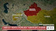 Chinese government poised to strengthen diplomatic relations with Taliban