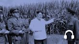 """""""The language of food crisis that he's used is particularly dire""""—hints of North Korea's plight"""