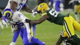 Packers film review: Rashan Gary's hot streak continues in playoff win over Rams