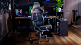 Razer's Next Gaming Chair Ditches the Iskur's Unique Lumbar Pillow