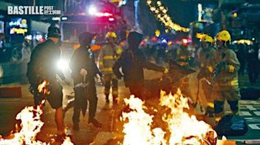 中五男生縱火判感化律政司提覆核 片段見非因一時氣憤犯案押下月杪判 | 政事
