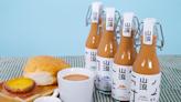 金茶王亞軍主理手沖港式樽仔奶茶「山浪奶茶」 香港製造4種茶餐廳風味:獲獎配方/茶走/傳統/香滑奶茶 | U Food 香港餐廳及飲食資訊優惠網站