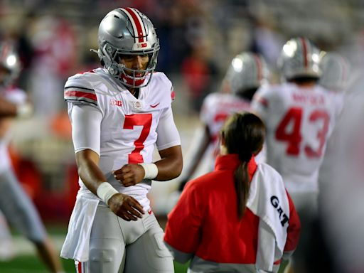 Ohio State football beats down Indiana: Five things we think we learned