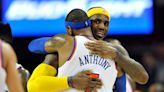 NBA free agency tracker: Carmelo Anthony joining close friend LeBron James on the Lakers