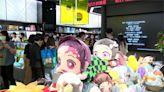 搶客! 百貨規劃「動漫特區」 吸引粉絲朝聖