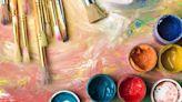 Dipingere è la tua passione? Amazon ha selezionato i colori e le tele migliori - Quotidiano Nazionale