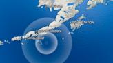7.8 magnitude earthquake strikes Alaska