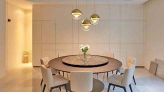 選對光線好加分!分子設計教你用燈具改變居家氛圍