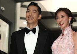 【結婚1周年】林志玲日本黏老公逾4個月 肚皮動靜揭曉