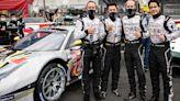 亞洲第一! 台灣車隊HubAuto Racing首發挑戰賽車界2大耐久賽