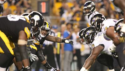 Ravens vs. Steelers: Time, TV channel and how to stream online