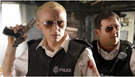 You're A Doctor, Deal With It: 10 Behind-The-Scenes Facts About Hot Fuzz