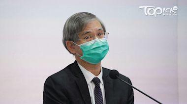 【強制檢測】院舍員工強制檢測期周五起縮短至每10天一次 羅致光:已打針員工可獲800元津貼 - 香港經濟日報 - TOPick - 新聞 - 社會