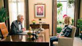 The Good Face: The origin story of The Good Place 's Doug Forcett portrait