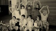 Natalie Portman celebrates the 50th anniversary of the groundbreaking Original 9 I Annual Salute to Women in Sports