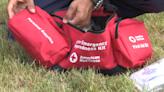American Red Cross urges people to create hurricane emergency preparedness kit this tax-free weekend