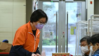 院舍員工新一輪強檢下周三展開 須於本月28日前完成