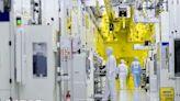 三星在打造韓國半導體資材供應鏈