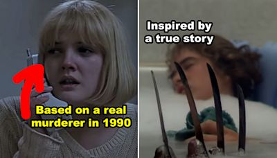 17 Real-Life Stories That Were So Messed Up, Hollywood Literally Turned Them Into Movies
