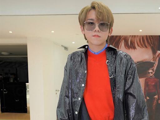 【MIRROR成員】姜濤人氣旺廣告多 姜B演唱會後只獲一天休假 - 香港經濟日報 - TOPick - 娛樂