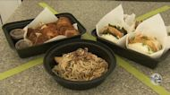 Baology goes mobile with Taiwanese street food dinners, platters