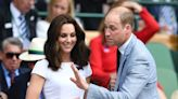 Prince William And Kate Middleton Looking To 'Strike Back' At Prince Harry And Meghan Markle? - Daily Soap Dish