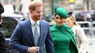 Prince Harry and Meghan Markle Have Welcomed Their Second Child