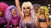 A frontrunner emerges as the RuPaul's Drag Race All Stars come in for a photo finish