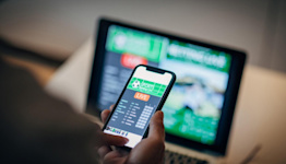 All bets are off on mobile sports wagering being legal in Florida on Oct. 15