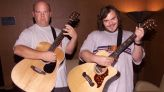 'Anyone Can Rock': Jack Black and Kyle Gass Reflect on 20 Years of 'Tenacious D'