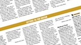Letters to the editor: Fourth of July parade, education task force, breaching dams, Murgoitio Park, camping with dogs, COVID-19 statistics