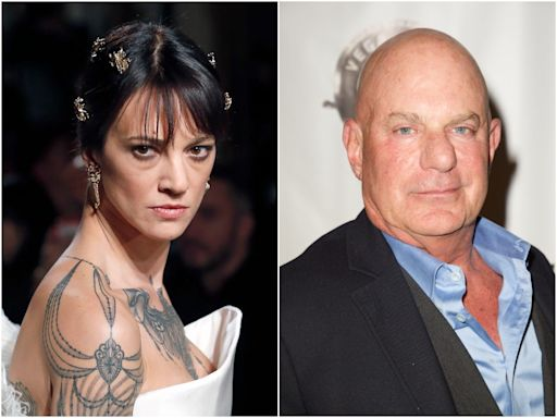 Asia Argento accuses 'The Fast and The Furious' director Rob Cohen of drugging and sexual assaulting her