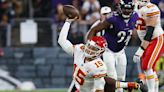 Patrick Mahomes: Chiefs QB reacts to first September loss, comments on 'dumb interception'