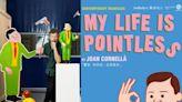 西班牙鬼才藝術家Joan Cornellà本港歷來最大型展覽!首公開真人比例木板畫及銅像