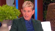 Ellen DeGeneres Reveals Why She's Ending Her Daytime Talk Show in First TV Interview