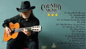 Top 100 Classic Country Songs Of All Time - Golden Oldies Country Music Of 60s.70s.80s.90s