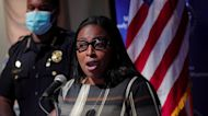 Rochester taps first female police chief after Prude death