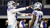 Cowboys Move Gallup to 'Return' List; Will WR Play at Vikings?