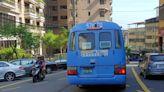 基隆R公車減班 R86減最多 議員:擺明欺負暖暖人?