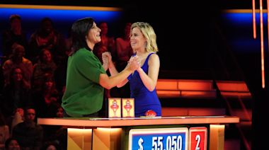TV Ratings: 'Press Your Luck' and 'Match Game' Hit Season Highs, ABC Wins Sunday