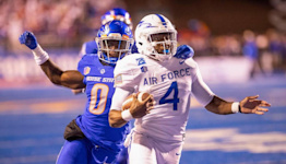 Instant analysis: Boise State shoots itself in foot as rare home losing streak continues