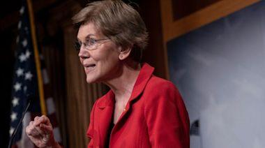 Elizabeth Warren eyeing position as Biden's treasury secretary