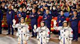 中國神舟13號飛船17日升空 自有太空站迎接首名女性成員--上報