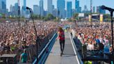 The New CDC Guidelines On Masks Won't Impact Lollapalooza